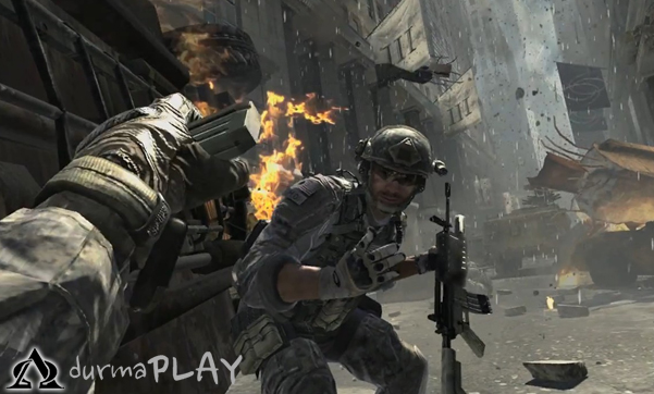 Call of Duty: Modern Warfare 3 - Wikipedia